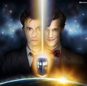 Doctor Who, Doctor 10 & 11