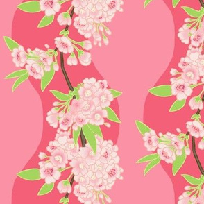 Sakura Chain Pink
