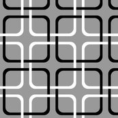 Rsquircle_lock___modern_cottage___black_and_white_on_pewter___peacoquette_designs___copyright_2014_shop_thumb