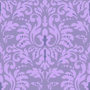 Lilac_Damask