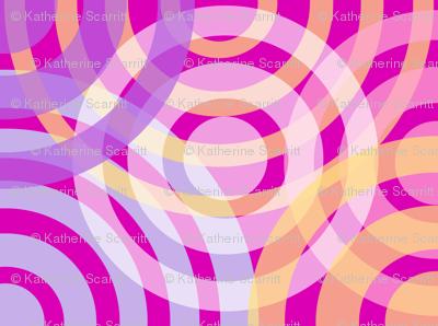 Wave_Pattern_3_Bright_Pink
