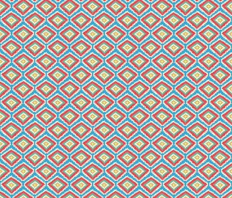 Rrfiber_aztec_pattern_-_red_blue_shop_preview