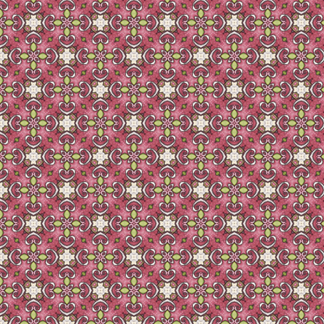 Rehasia's Cradle fabric by siya on Spoonflower - custom fabric