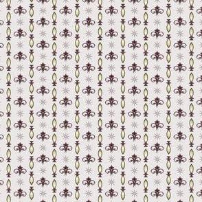 Rehasia's Daggerlily Stripes