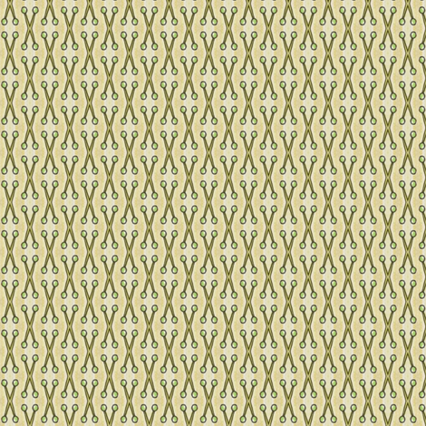 Celeriac X fabric by siya on Spoonflower - custom fabric