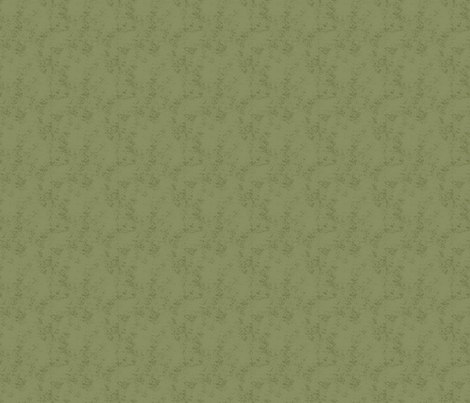 Soft_dark_Green fabric by lana_gordon_rast_ on Spoonflower - custom fabric