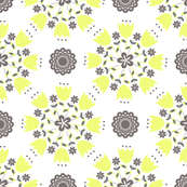 YellowGreyFloral_largescale_150