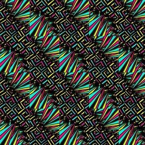 Confetti Stripe