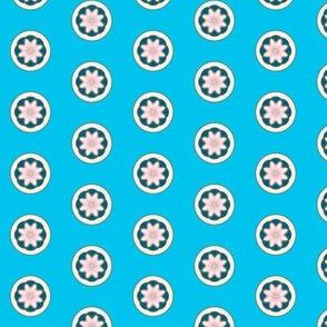 Lotus Dots