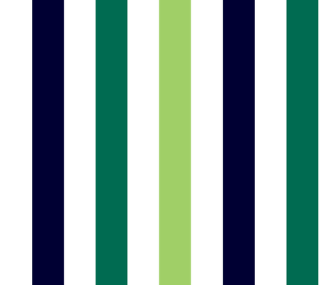 stripe beach