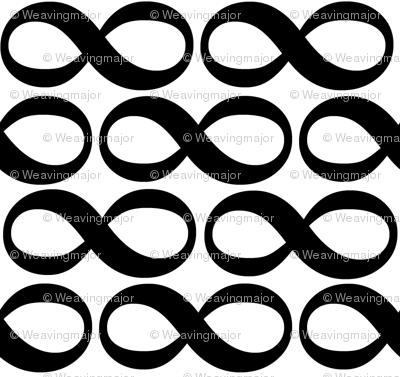 serenity infinity B&W