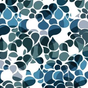fractal paisley
