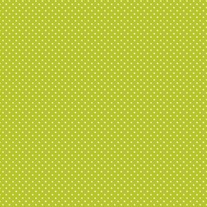 Apple-Green_&_White_Pin_Dots