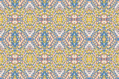 Sundowners fabric by susaninparis on Spoonflower - custom fabric