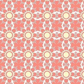 rose daisies 001