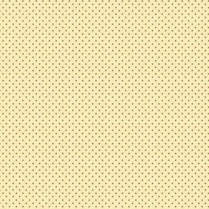 Cream_&_Brown_Pin_Dots