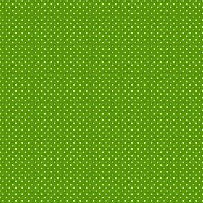 Leaf-Green_&_White_Pin_Dots