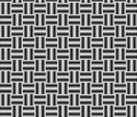 Op Art: African Vibe fabric by julia_designs on Spoonflower - custom fabric