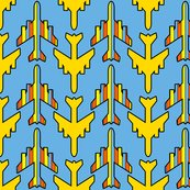 Rstriped_plane_on_new_blue_sky_shop_thumb