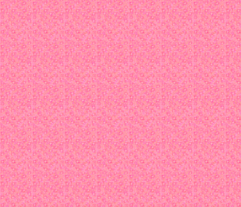 strawberry pink  fabric by playbox_ on Spoonflower - custom fabric