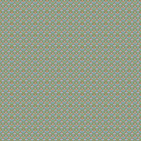 scales and beads cool fabric by glimmericks on Spoonflower - custom fabric