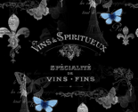 Rparis_butterfly_vins_bw_collage_seamless_thumb