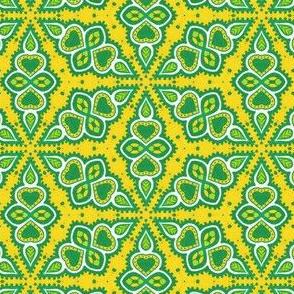 Majorca - Yellow