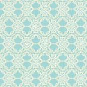 lace blue