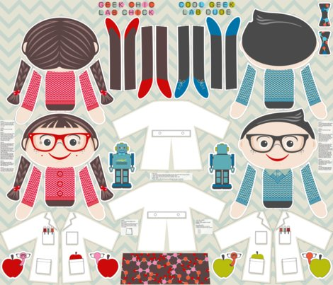 Rlab_chick_and_lab_dude_shop_preview