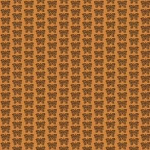 ButterflyFlutterby - sm - peru brown