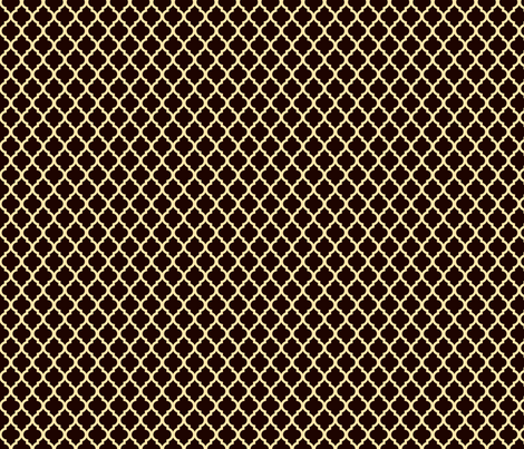 Azteca Grating 2 fabric by sugarxvice on Spoonflower - custom fabric