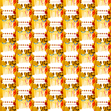 Birthday Party fabric by ryan_mcgavin on Spoonflower - custom fabric