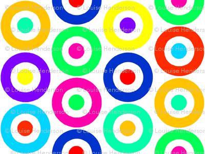 Mod Targets Multi
