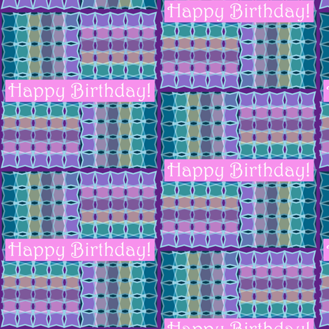LitCandles fabric by chovy on Spoonflower - custom fabric