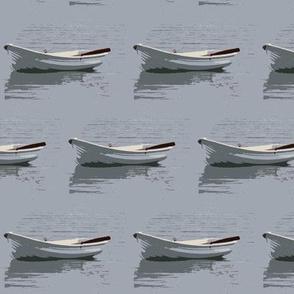 Dinghy Boat