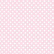 Blush Polka Dot