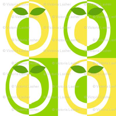 mod lemons and limes