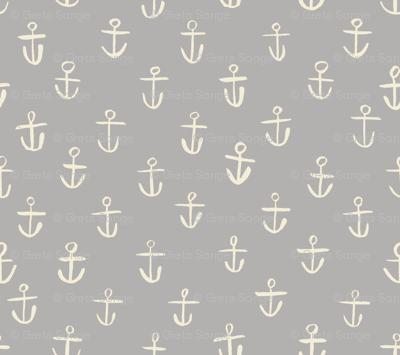 Gray Anchors