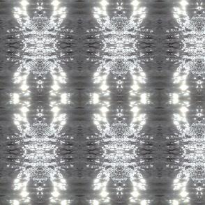 Glimmer stripe