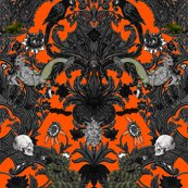 Rthis_is_halloween_haunted_damask_fixed_for_sho_simple_orange_shop_thumb