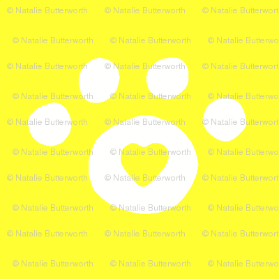 yellow_heart_paw_print