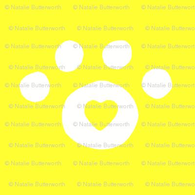 yellow_heart_paw_print