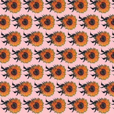 Sunflowers_scrapping_with_van_gogh_by_bohemian_bear_sunflowers_baby_pink_shop_preview