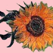 Sunflowers_scrapping_with_van_gogh_by_bohemian_bear_sunflowers_baby_pink_shop_thumb