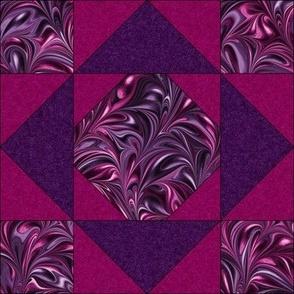 Quilt Block 2-1