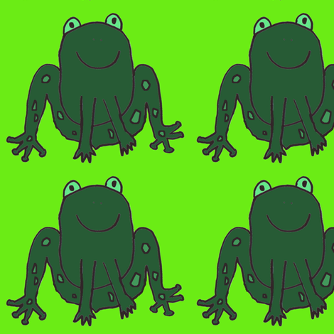 woodsonfrogfabric