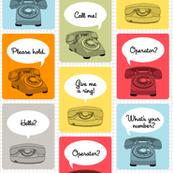 Hotline, Hotline (Grid)