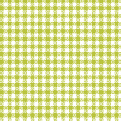 Apple-Green_and_White_Quarter-inch Checks