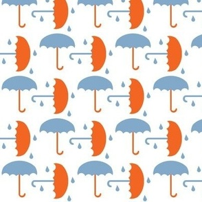 rainy - big