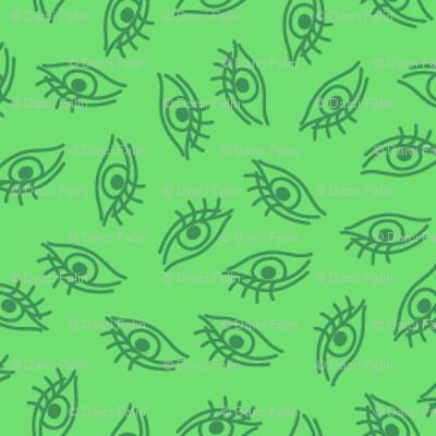 eye hooha
